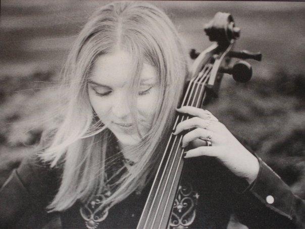 Elizabeth Knudson- Composer