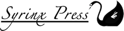 Syrinx Press logo